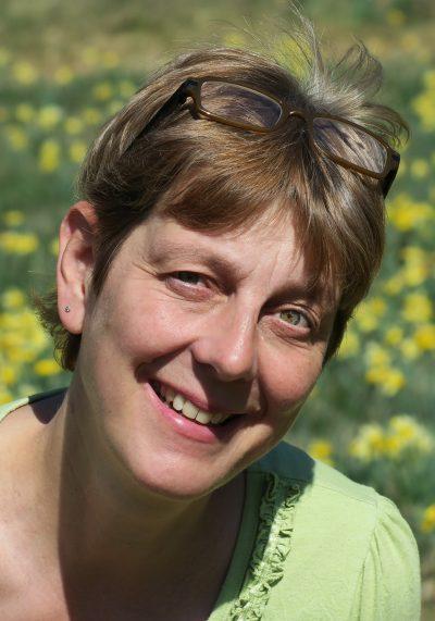 Dr. Gerda Werth