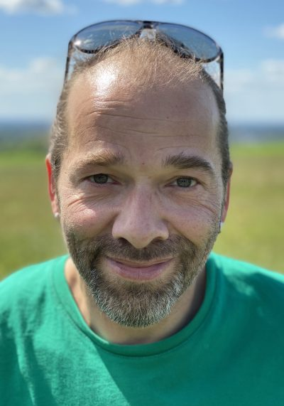 Michael (Barny) Bürger