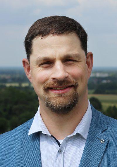 Sascha Gödecke